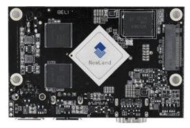 NLE-AI800嵌入式AI开发板